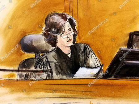 Image result for images of michael cohen in court