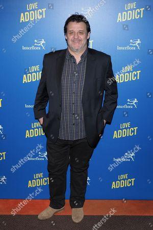Editorial image of 'Love Addict' film premiere, Paris, France - 16 Apr 2018