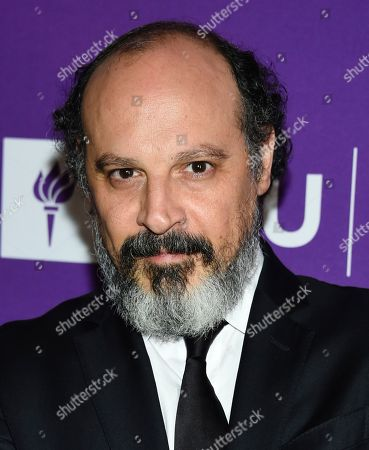 Stock Picture of Vice Media chief creative officer and honoree Eddy Moretti attends the NYU Tisch School of the Arts gala at Capitale, in New York