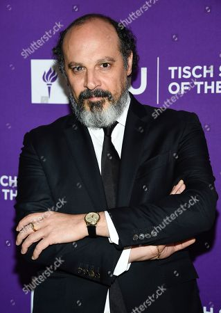 Editorial photo of NYU Tisch School of the Arts 2018 Gala, New York, USA - 16 Apr 2018