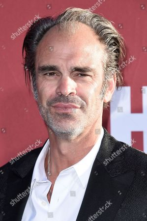 "Steven Ogg attends the LA Premiere of ""Westworld"" Season Two"" at the Cinerama Dome, in Los Angeles"