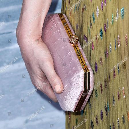 Ingrid Bolso Berdal bag detail