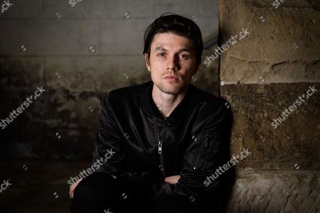 James Bay photoshoot Sydney Stock Photos (Exclusive) | Shutterstock