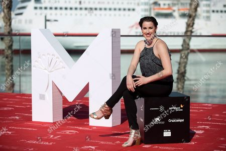 Editorial photo of International Film Festival Malaga 2018, Spain - 17 Apr 2018