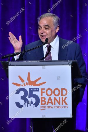 Stock Photo of Lee Brian Schrager