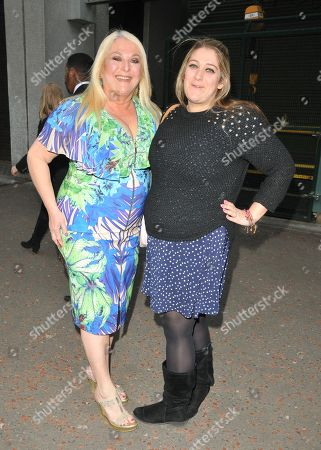 Editorial photo of An Evening with Chickenshed Gala, London, UK - 17 Apr 2018