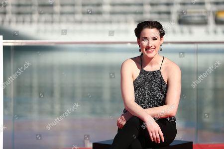 Stephanie de Jongh