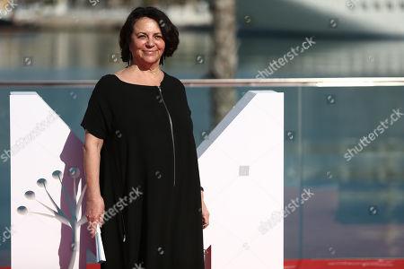 Editorial photo of 'Mi querida cofradia' film photocall, Malaga Spanish Film Festival, Spain - 17 Apr 2018