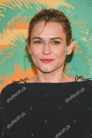 Marie-Josee Croze