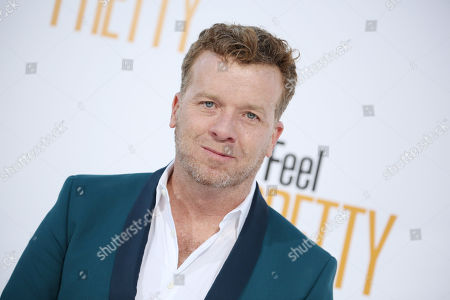 Editorial picture of 'I Feel Pretty' film premiere, Arrivals, Los Angeles, USA - 17 Apr 2018