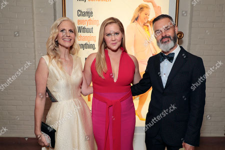 Abby Kohn, Writer/Director, Amy Schumer, Actor/Producer, Marc Silverstein, Writer/Director,
