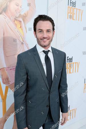Kevin Kane, Actor/Executive Producer,