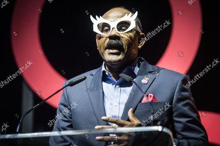 Gaston Browne (Prime Minister of Antigua and Barbuda)