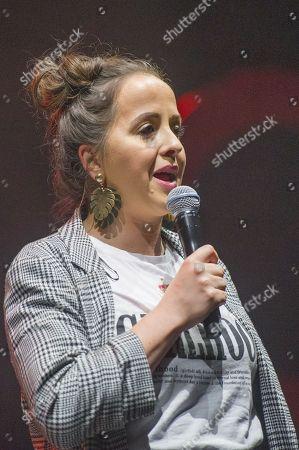 Luisa Omielan