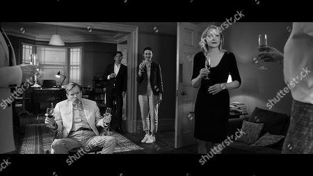 Timothy Spall, Cillian Murphy, Emily Mortimer, Patricia Clarkson