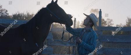 Stock Photo of Brady Jandreau