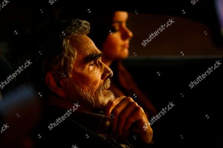 Burt Reynolds, Ariel Winter