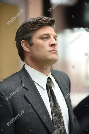 Stock Photo of Jay R Ferguson