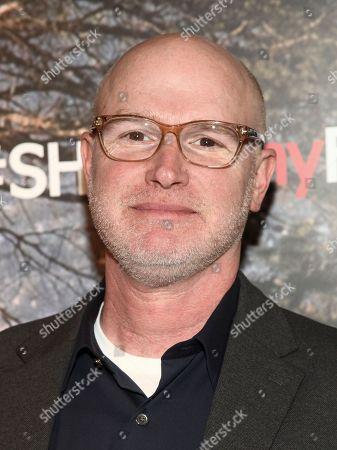 "Editorial image of NY Premiere of Showtime's ""Ray Donovan"" Season 6, New York, USA - 18 Apr 2018"