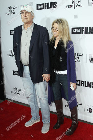 Chevy Chase, Jayni Chase