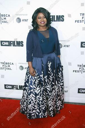 Editorial photo of 'Love, Gilda' film premiere, Tribeca Film Festival, New York, USA - 18 Apr 2018