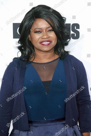 Editorial image of 'Love, Gilda' film premiere, Tribeca Film Festival, New York, USA - 18 Apr 2018