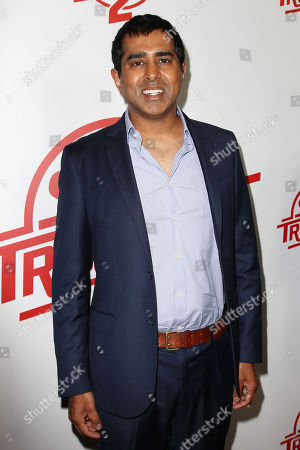 Jay Chandrasekhar (Director)