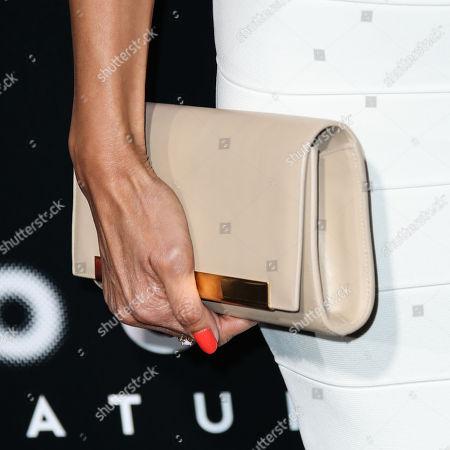 Elaine Tan, bag detail