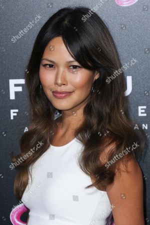 Stock Picture of Elaine Tan