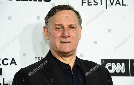 "Tribeca Film Festival co-founder Craig Hatkoff attends the Tribeca Film Festival opening night world premiere of ""Love, Gilda"" at the Beacon Theatre, in New York"