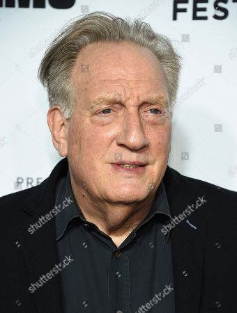 """Executive producer Alan Zweibel attends the Tribeca Film Festival opening night world premiere of """"Love, Gilda"""" at the Beacon Theatre, in New York"""