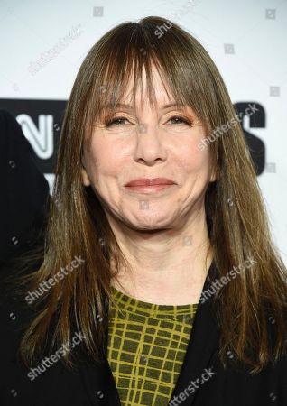 """Actress Laraine Newman attends the Tribeca Film Festival opening night world premiere of """"Love, Gilda"""" at the Beacon Theatre, in New York"""
