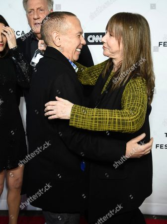"Editorial photo of 2018 Tribeca Film Festival - ""Love, Gilda"" World Premiere, New York, USA - 18 Apr 2018"