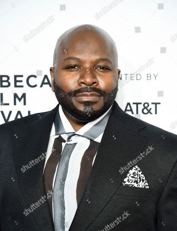 "Stock Picture of Franklin Eugene attends the Tribeca Film Festival opening night world premiere of ""Love, Gilda"" at the Beacon Theatre, in New York"