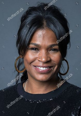 Nia Long poses for a portrait, in New York