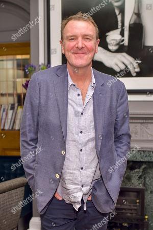 Phil Tufnell