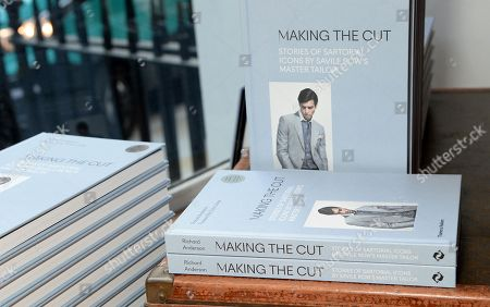 'Making The Cut' by Richard Anderson