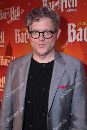 Jay Scheib (Director)