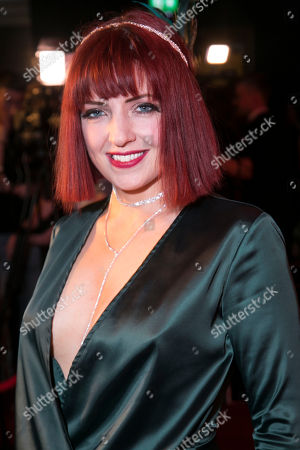 Stock Photo of Sharon Sexton (Sloane)