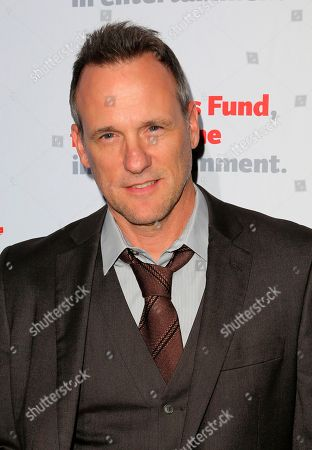 "Tom Verica arrives at the live stage reading of the ""Scandal"" series finale at El Capitan Theatre, in Los Angeles"