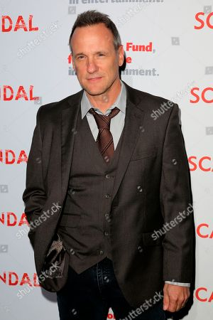 "Stock Photo of Tom Verica arrives at the live stage reading of the ""Scandal"" series finale at El Capitan Theatre, in Los Angeles"