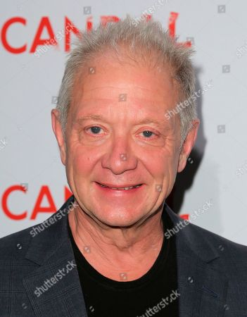 "Stock Image of Jeff Perry, cast member of ""Scandal"" arrives at the live stage reading of the series finale at El Capitan Theatre, in Los Angeles"