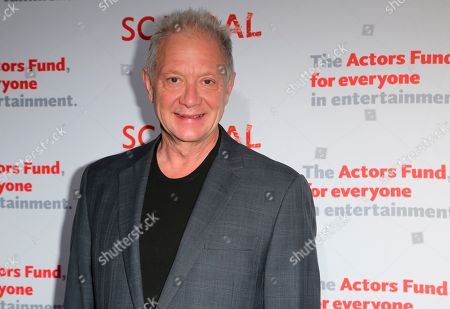 "Stock Photo of Jeff Perry, cast member of ""Scandal"" arrives at the live stage reading of the series finale at El Capitan Theatre, in Los Angeles"