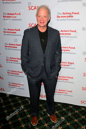 "Stock Picture of Jeff Perry, cast member of ""Scandal"" arrives at the live stage reading of the series finale at El Capitan Theatre, in Los Angeles"