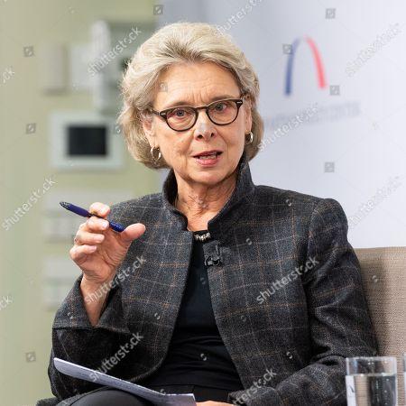 Christine Gregoire, Former Governor of Washington