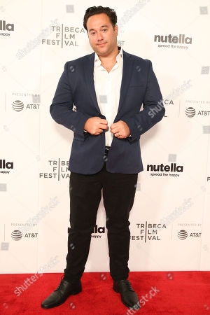 Editorial picture of Shorts Program, Tribeca Film Festival, New York, USA - 19 Apr 2018