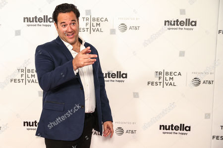 Editorial image of Shorts Program, Tribeca Film Festival, New York, USA - 19 Apr 2018