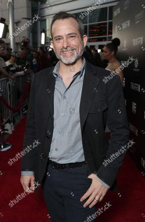 Composer Geoff Zanelli