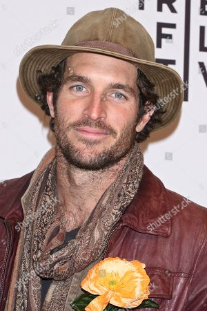 Stock Photo of Justice Joslin