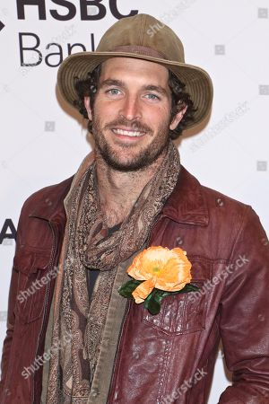 Stock Picture of Justice Joslin